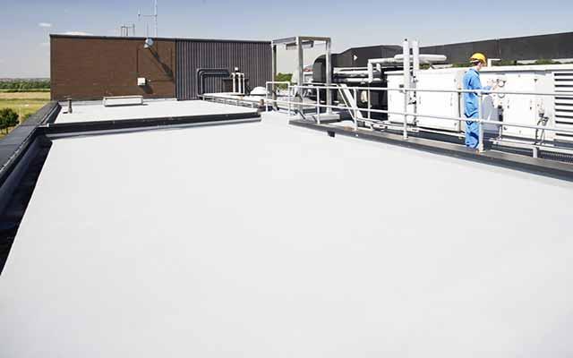 Liquid Roof Waterproofing Paint Elastaseal