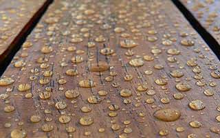 Wood Stain from Owatrol