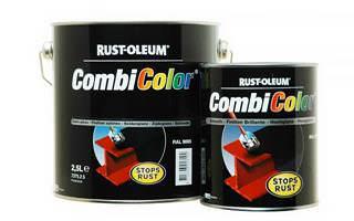 Rustoleum Combicolor