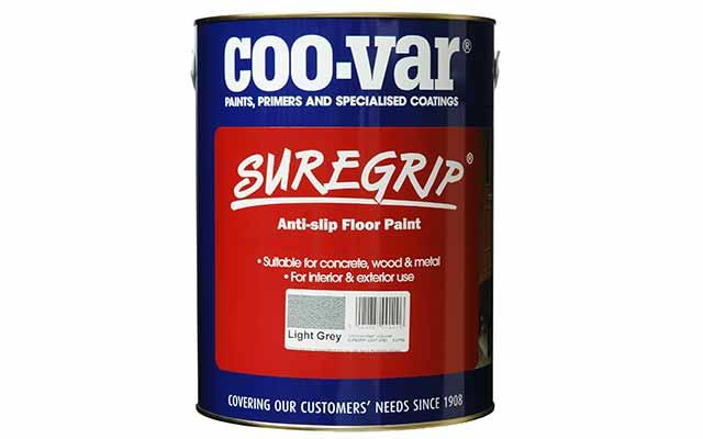 Coo-Var-SureGrip Promain