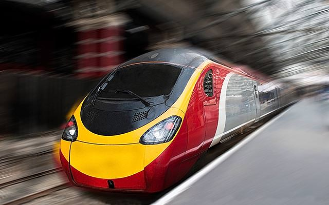 Rail Coatings from Promain Paints