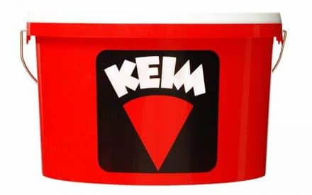 Keim Exterior Masonry Paint available from Promain