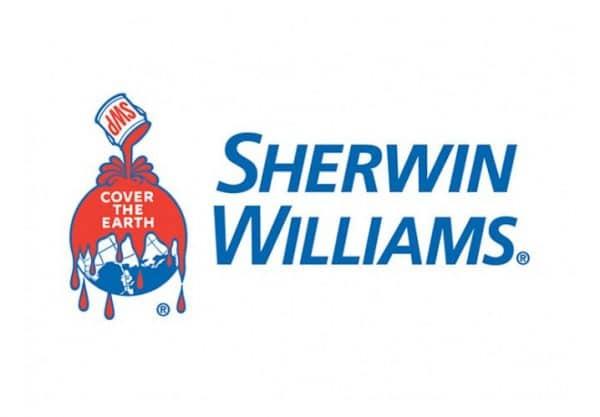 Sherwin Williams Logo Leighs