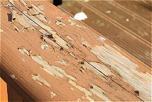 Owatrol Wood Stains
