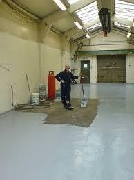 Floor Paint from Promain