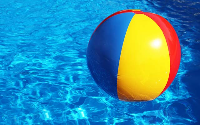 How to Paint a Swimming Pool - Promain Resource Centre
