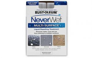 Rust-Oleum NeverWet from Promain UK LTD