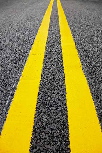 Line Marking Painting