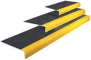A selection of Anti-slip tread covers
