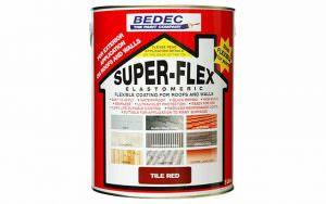 Bedec Superflex Elastomeric Coating