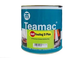anti-fouling Paint from Promain