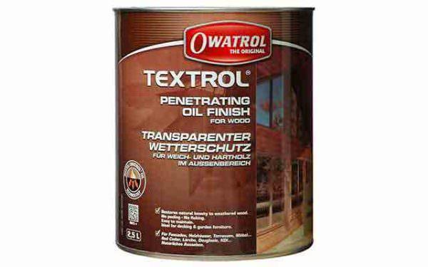 Owatrol Textrol