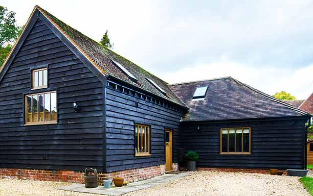 Barn Paint And Stain For Wood Promain Resource Centre