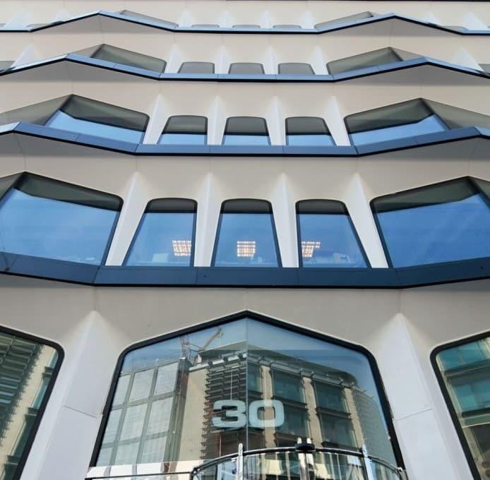 3M Case Study in Cannon Street London