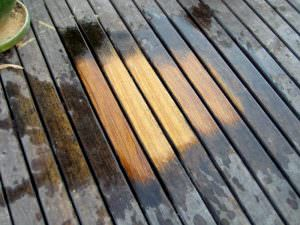 How To Clean Untreated Wood