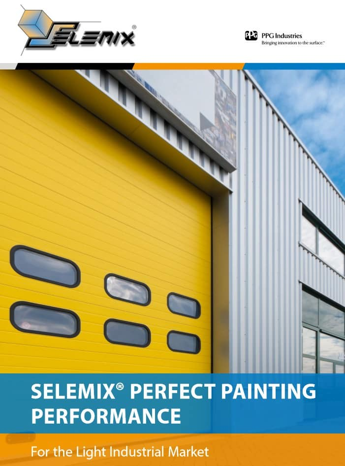 Selemix For Light Industrial Market