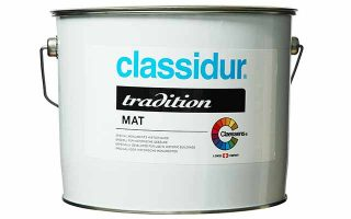 Classidur Tradition Tub