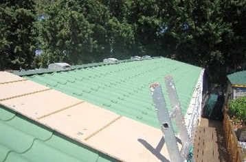 Metal Roof Paint 4