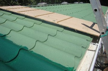 Metal Roof Paint 5