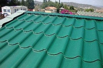 Metal Roof Paint 6