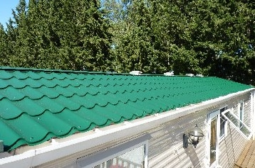Metal Roof Paint 8