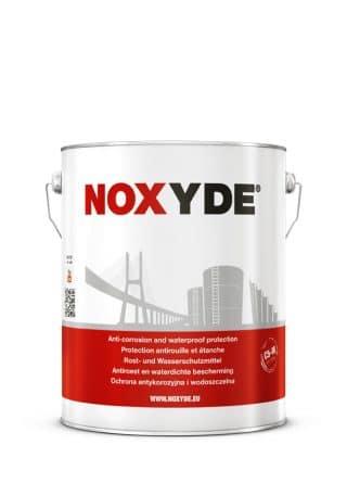Noxyde Galvanised Steel Paint