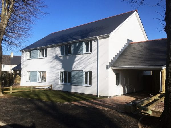 Mapei Render and Masonry Paint System
