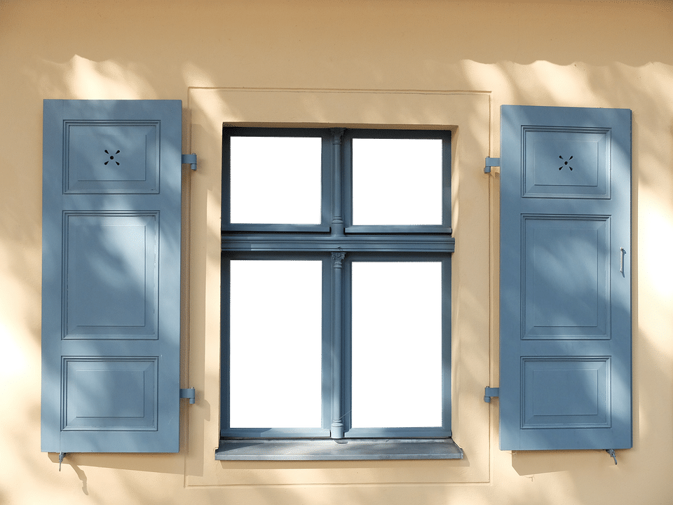Window Wood Old Png Closed Frame Shutters 2119048
