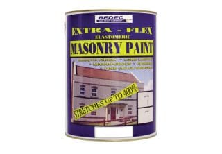 What Is Masonry Paint Promain