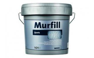 Rustoleum Murfill Quartz textured masonry paint