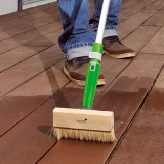 Promain Deck Paint Cleaner