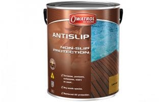 Owatrol Antislip (Antigliss)