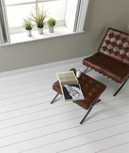Rustoleum Chalky Finish Floor Paint