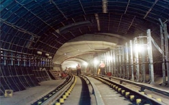 Zinga Underground Terminal 5