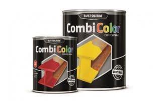 Rustoleum 7300 Combicolor