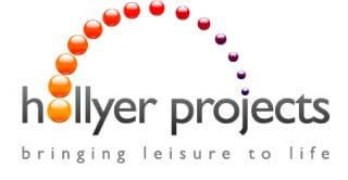 Hollyer Projects Logo