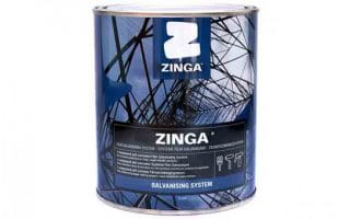 zinga what is rust