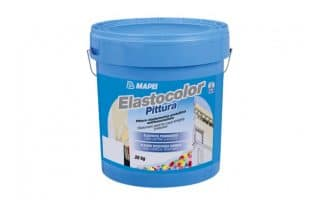 Mapei Elastocolor Pittura Paint - Anti Carbonation Paint