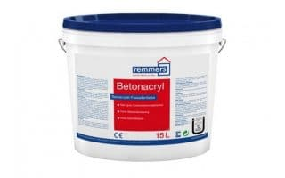 Remmers Concrete Acrylic Betonacryl - Anti Carbonation Paint