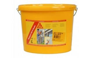 Sika 550W - Anti Carbonation Paint
