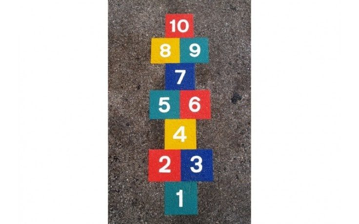 hopscotch record breaking