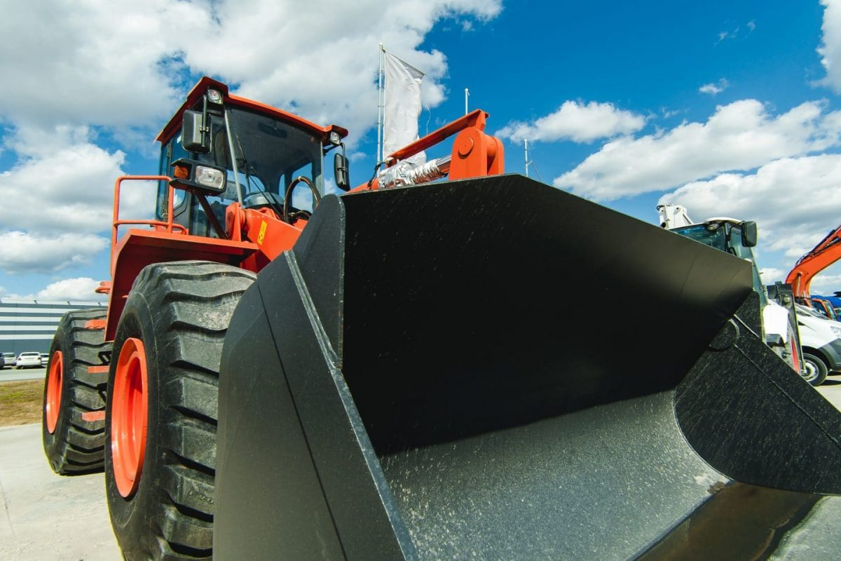 Agricultural, Construction and Earthmoving Selemix