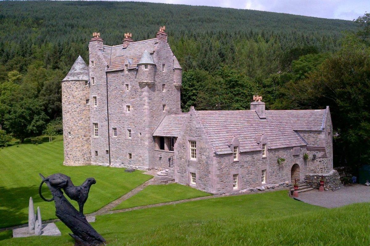 Castle Renovation