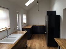 protect wooden worktops with osmo