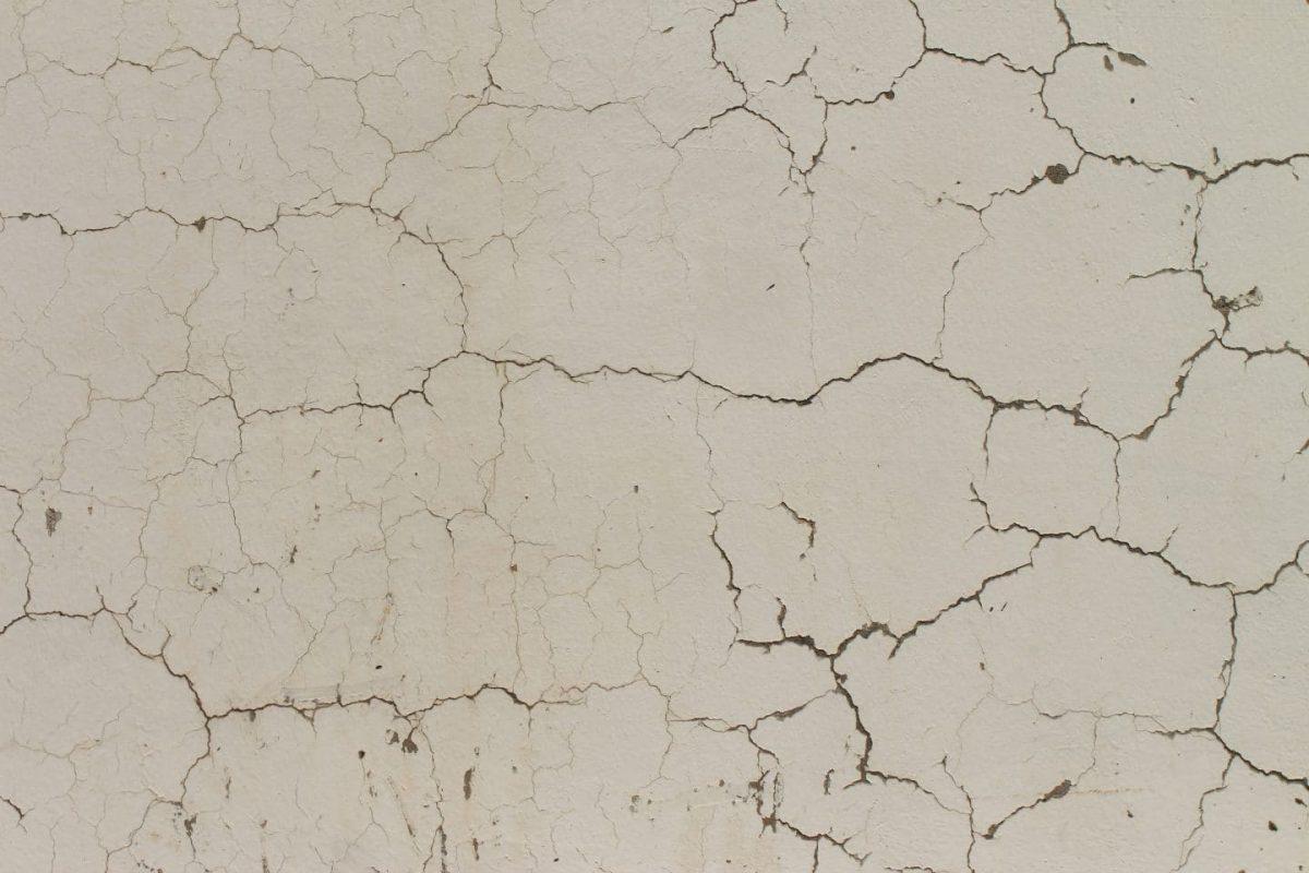 Cracked Render