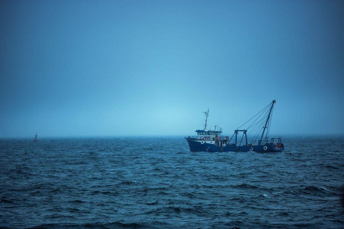 Boat Trawler
