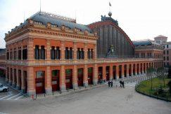 Atocha Railway