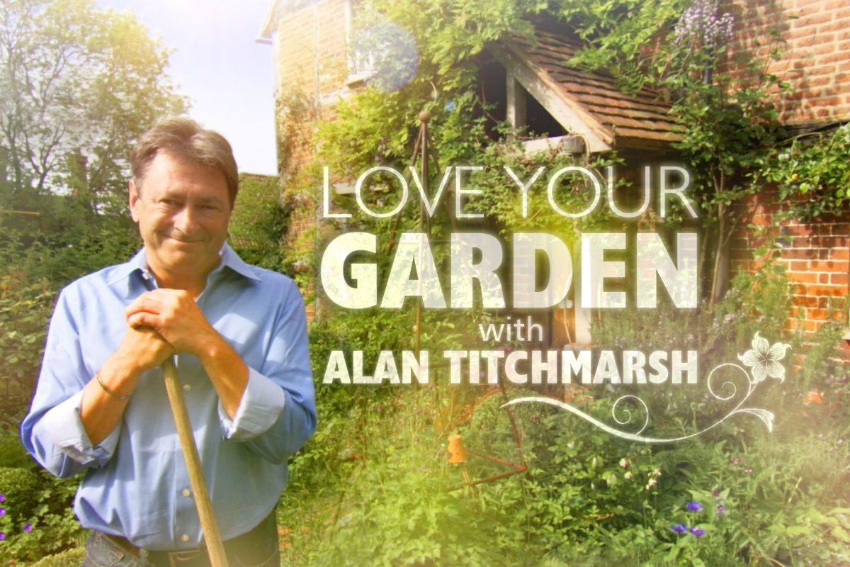 Love Your Home & Garden