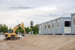 New Modular Buildings Render Promain