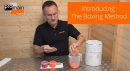 Introducing The Boxing Method